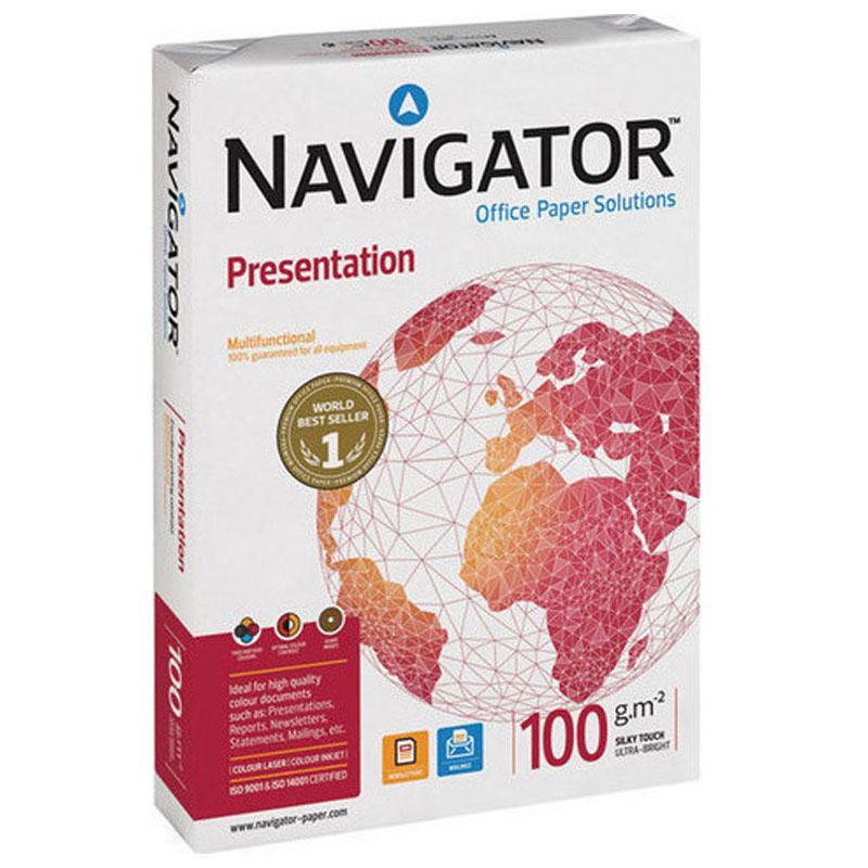 Navigator A4 100 gr